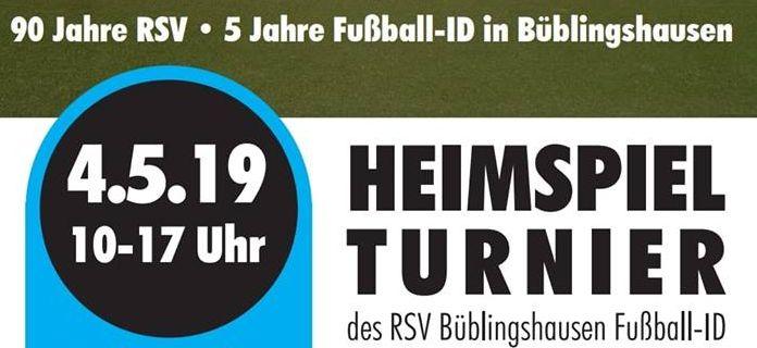Hessenliga der Fußball-ID startet am 4. Mai in Büblingshausen