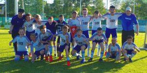 D-Jugend holt sich den Kreispokal! Peinliche Rahmenbedingungen in Albshausen