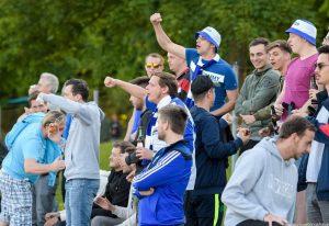 """""""Kämpfen bis zum Ende…"""" – RSV-Teams am zweiten Spieltag in Relegationen unter Druck"""
