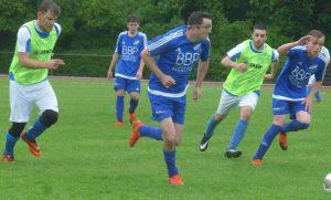 Hessenpokal Fußball-ID im Wetzlarer Stadion: RSV mit Außenseiterrolle