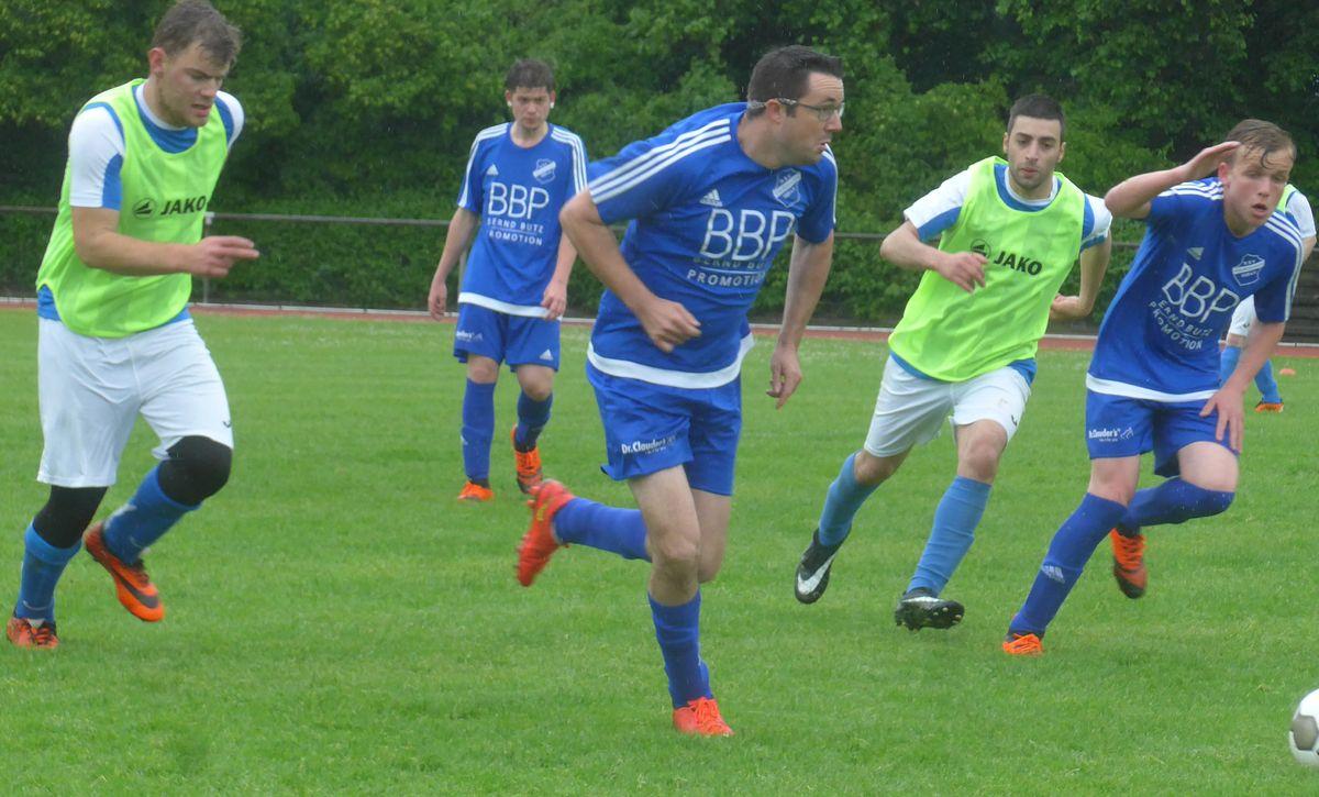 3. Spieltag Hessenliga Fußball-ID: RSV mit kleinem Kader nach Südhessen
