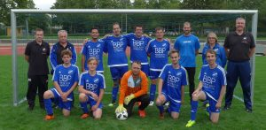 Platz 5 und Fairnesspokal für ID-Team beim Hessenpokal