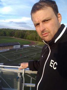 """RSV baut Infrastruktur aus: Spielbeobachtung über """"Coaching-Eye"""" möglich"""
