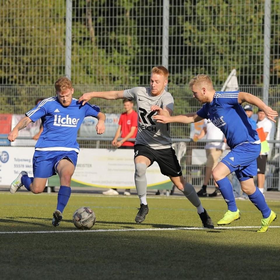 RSV unterliegt Eschenburg unglücklich im Spitzenspiel