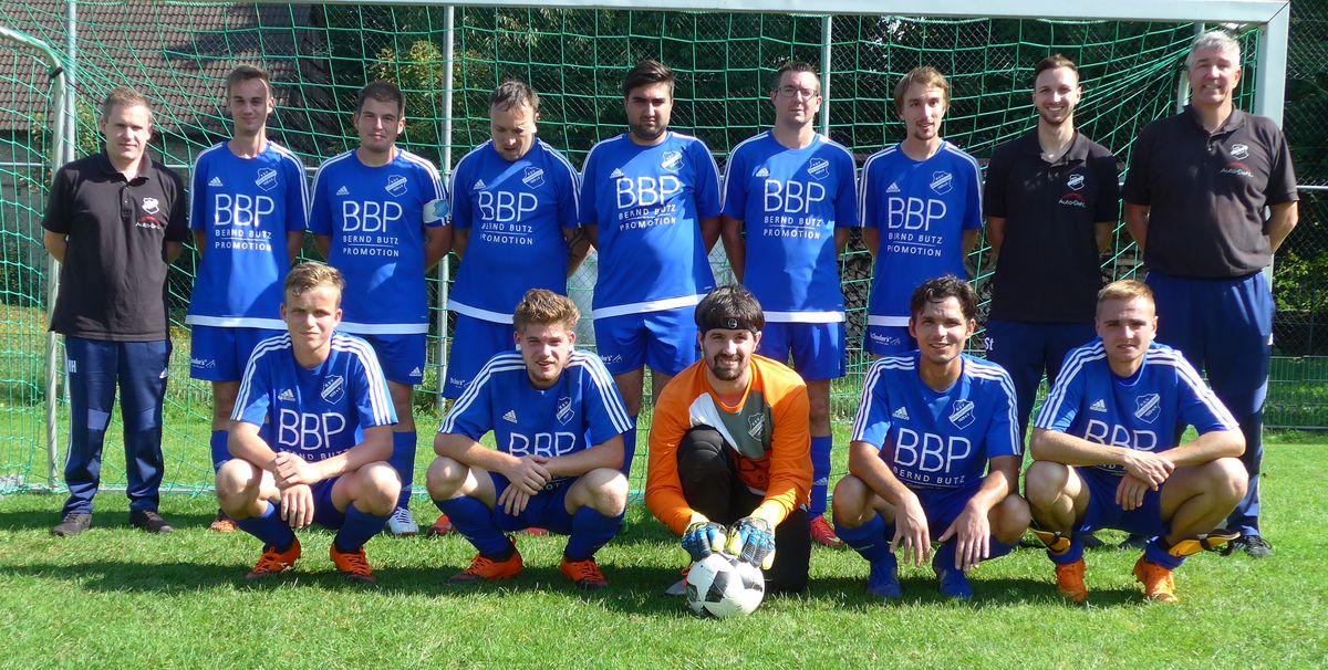 Hessenliga Fußball-ID: RSV ohne Gegentor beim Spieltag in Neustadt