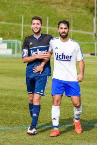 Sonntag wieder Heimspieltag: RSV-Teams erwarten Gegner von der Dill