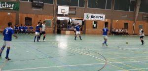 Skoda-Cup, 2. Tag: Türk Ata Spor siegt vor RSV II
