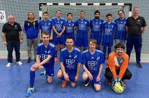 Fußball-ID-Hallencup: RSV landet auf Platz 5