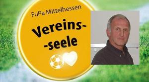 """Dieter Schulz ist """"FuPa-Vereinsseele"""""""