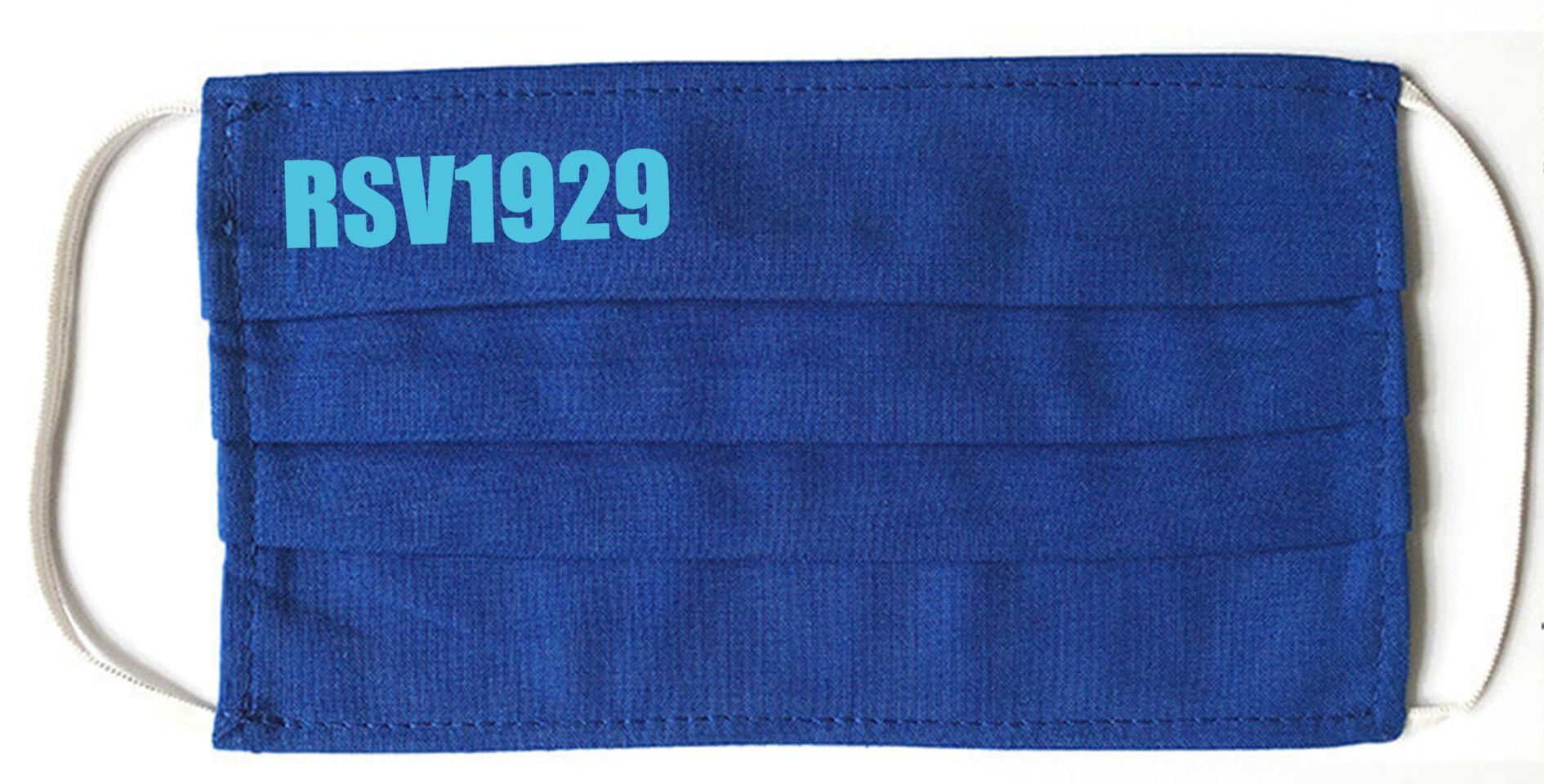 Wieder da zum Bestellen: die RSV-Maske!