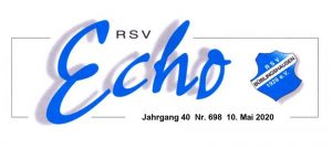RSV-Echo ab sofort digital erhältlich