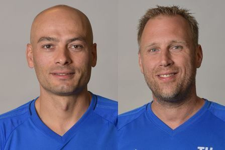 Saison 2020/21: Friesen/Kröck führen U11 in neue Saison