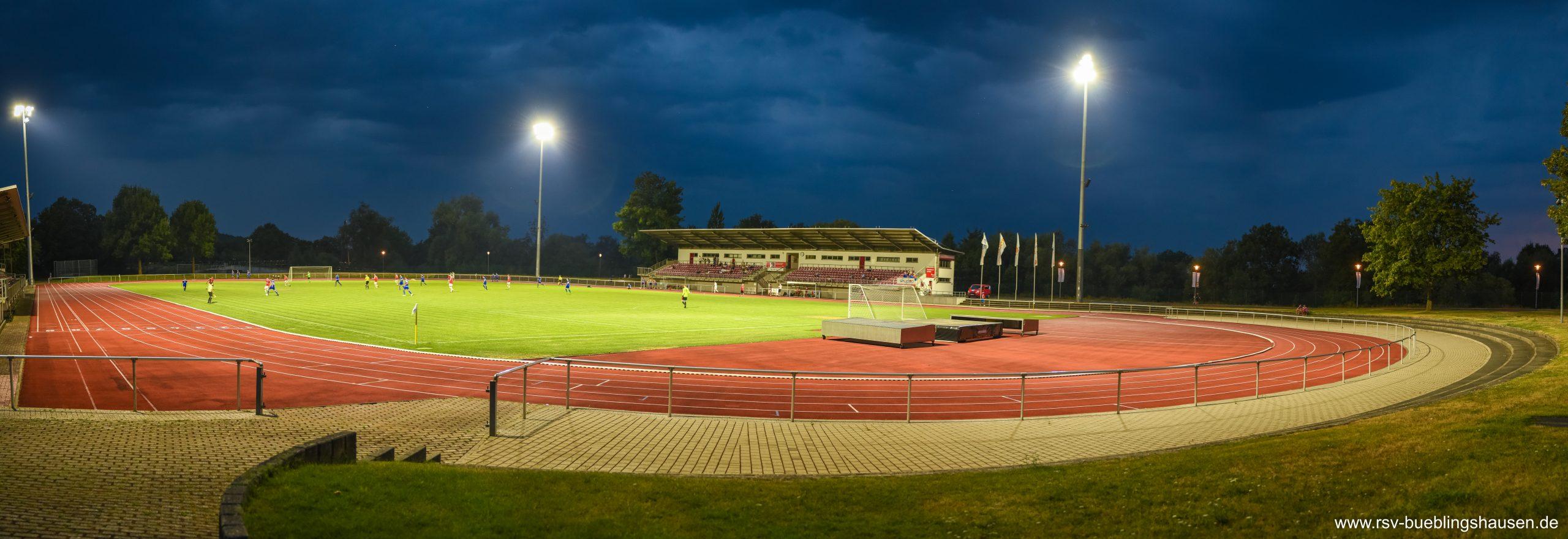 You are currently viewing Testspiele am Wochenende: RSV wieder gegen Verbandsligisten