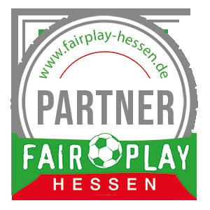 """RSV ist Partnerverein von """"Fair Play Hessen"""""""