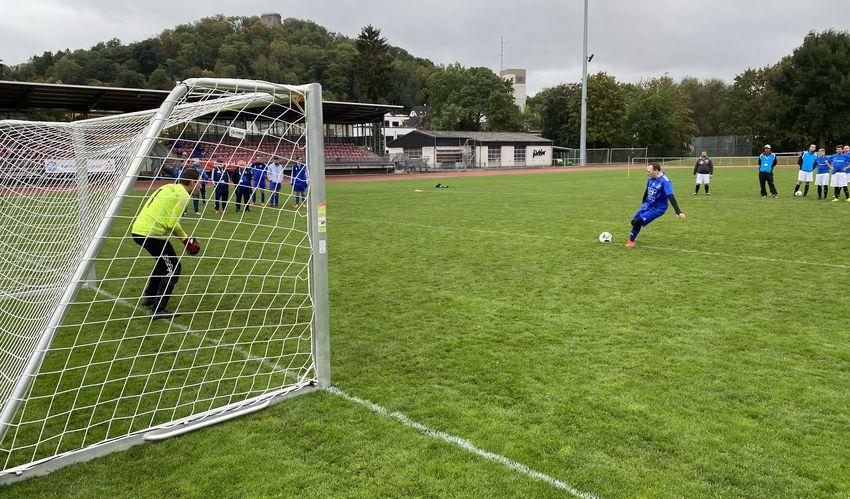 RSV verteidigt 11er-Cup – Darmstadt neuer Hessenmeister Fußball-ID