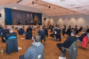 Jahreshauptversammlung: Schulz für zwei weitere Jahre gewählt