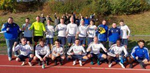 Read more about the article RSV II triumphiert beim Spitzenreiter – RSV III quittiert erste Saisonniederlage