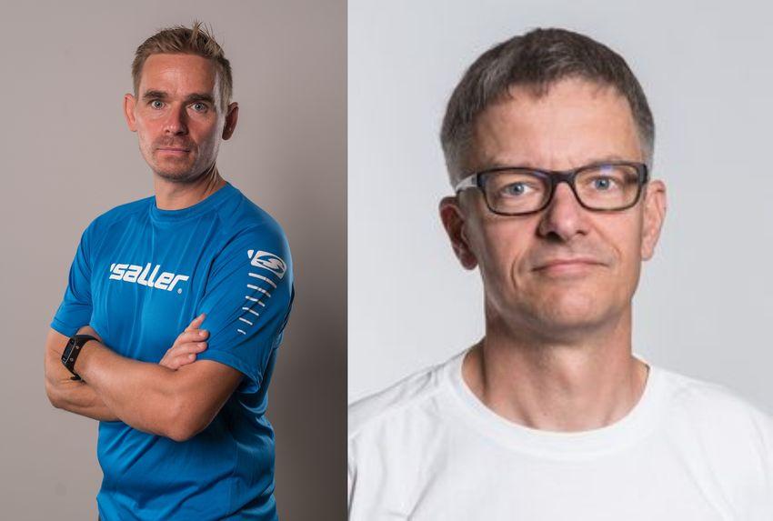 Jens Orth und Martin Mollenhauer erwerben DFB-C-Lizenz