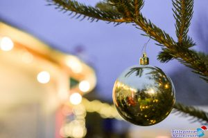 Frohe Weihnachten und ein gutes neues Jahr 2021!