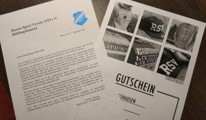 Read more about the article RSV-Weihnachtsmann dankt dem Ehrenamt