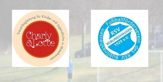 """Laufen für den guten Zweck: RSV-Challenge für das Projekt """"Charly + Lotte"""" """