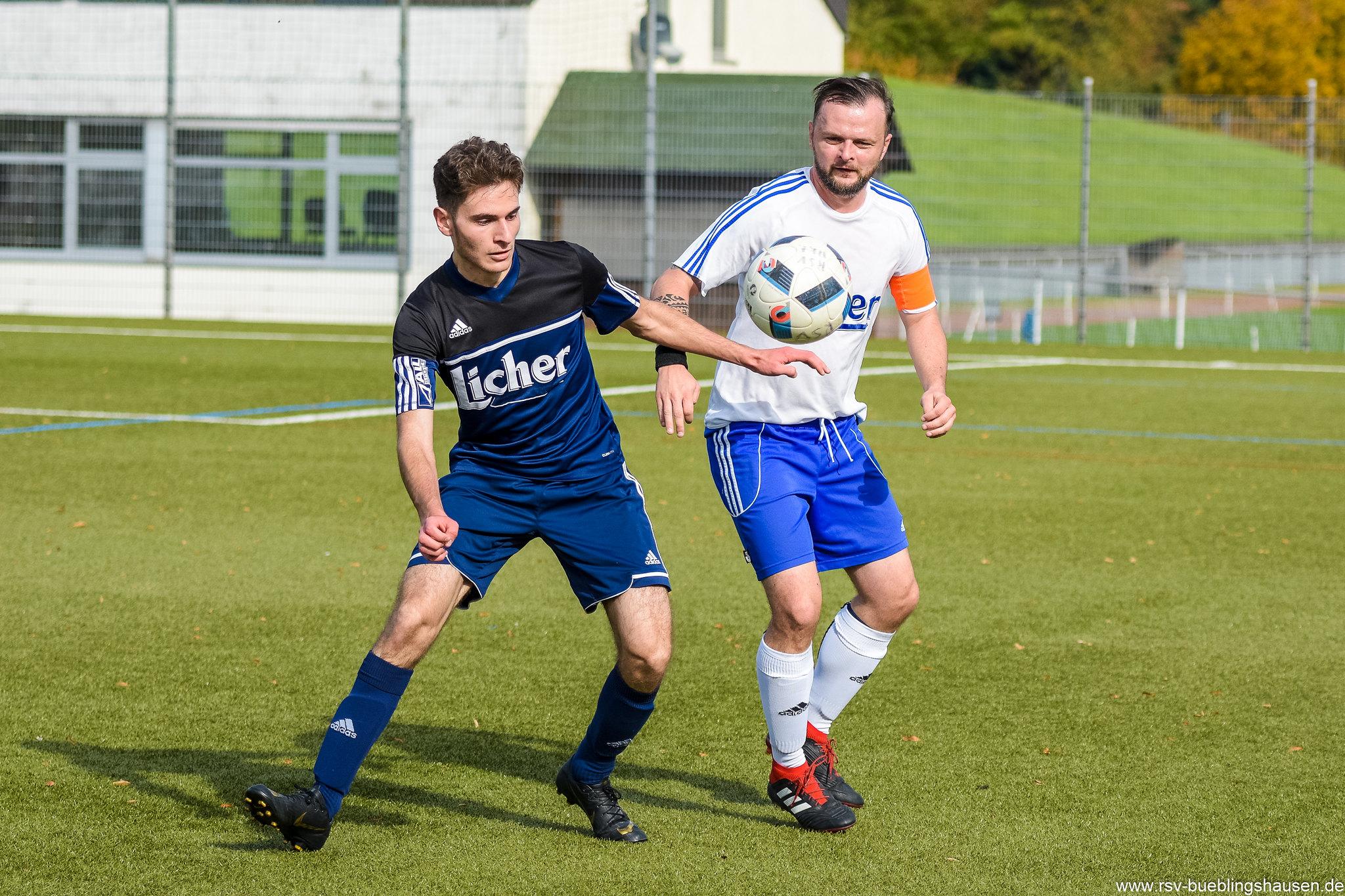 """RSV-Kapitäne im Interview! Heute: Tobi Dussa, Capitano unserer """"Dritten"""""""