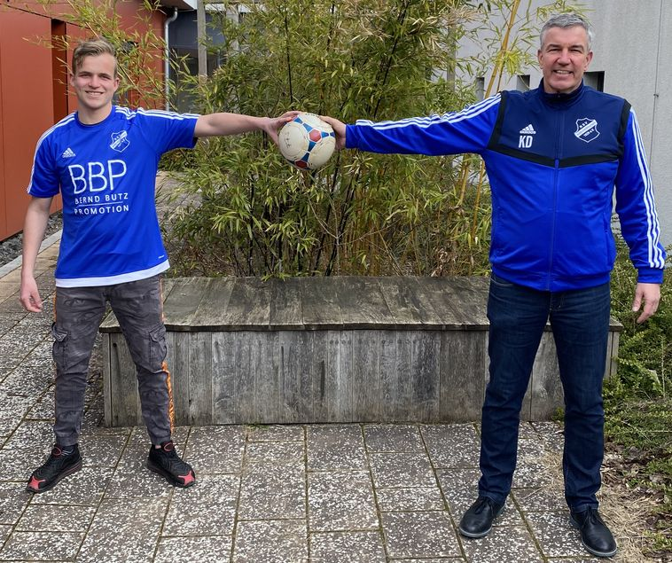 Read more about the article ID-Kicker Luka Pulz schafft Sprung in Hessenauswahl
