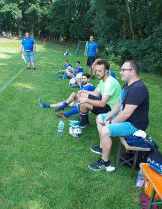 Read more about the article U23 feiert glanzlosen Testspiel-Erfolg in Dornholzhausen