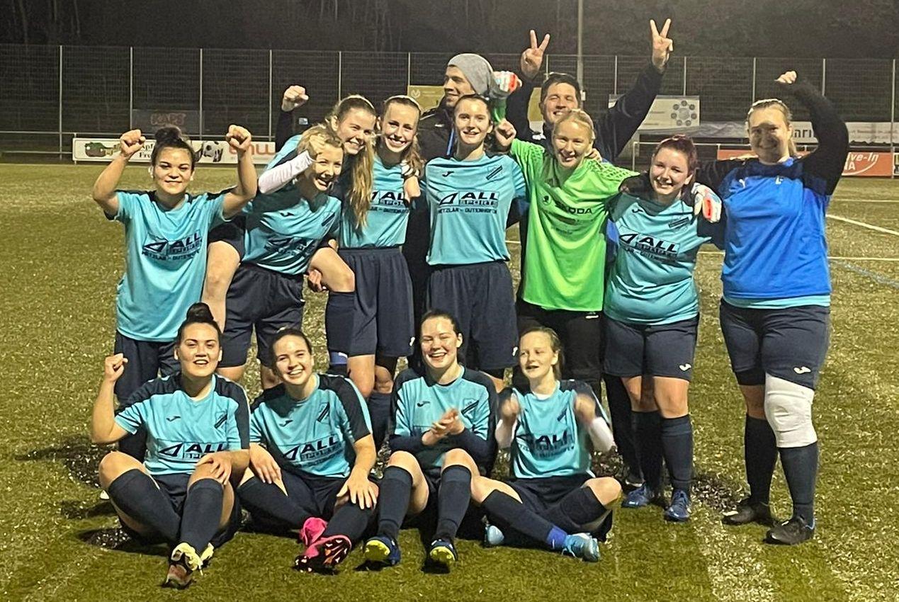 You are currently viewing Pokal-Finals: U19 und U17 ohne Titel – Frauen feiern ersten Sieg